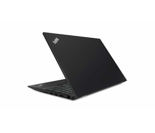 Lenovo ThinkPad T580 i5-8250U/16GB/256/Win10P FHD - 418254 - zdjęcie 4