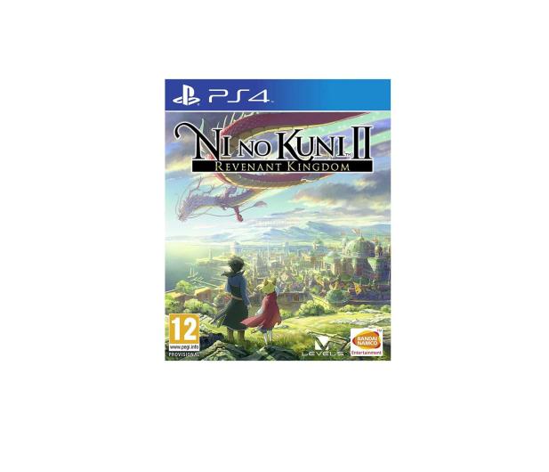 Level 5 Ni No Kuni II: Revenant Kingdom  - 418532 - zdjęcie