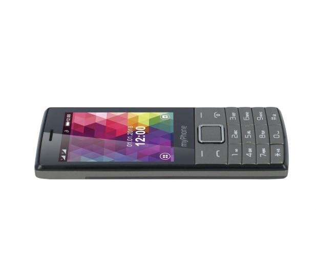 myPhone 7300 szary - 417892 - zdjęcie 7