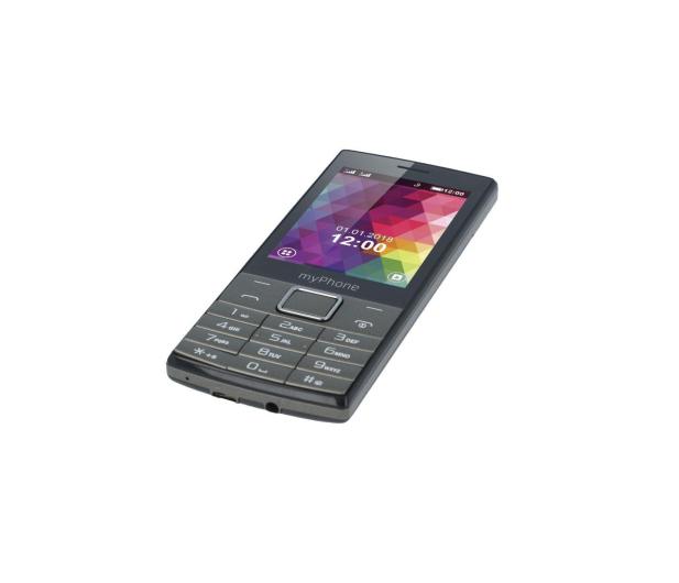 myPhone 7300 szary - 417892 - zdjęcie 6