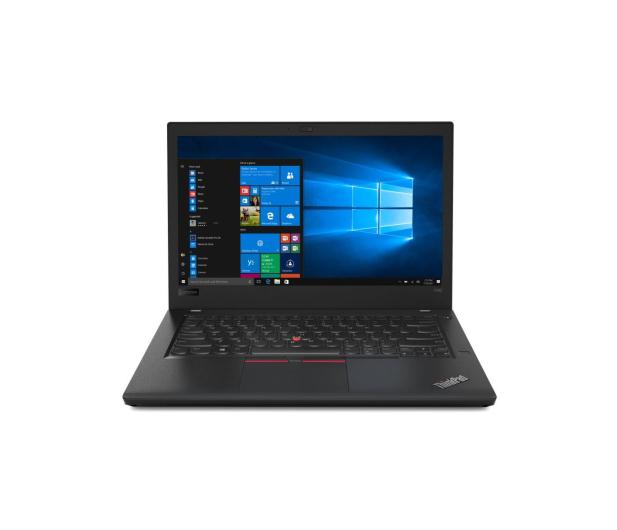 Lenovo ThinkPad T480 i7-8550U/16GB/256/Win10P LTE - 418248 - zdjęcie 2