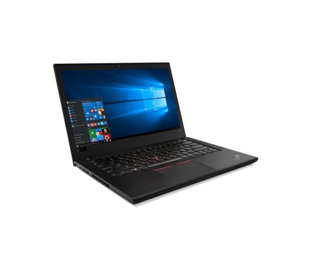 Lenovo ThinkPad T480 i7-8550U/16GB/256/Win10P LTE - 418248 - zdjęcie