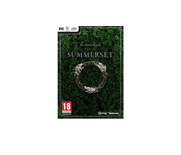 CENEGA The Elder Scrolls Online Summerset - 419430 - zdjęcie