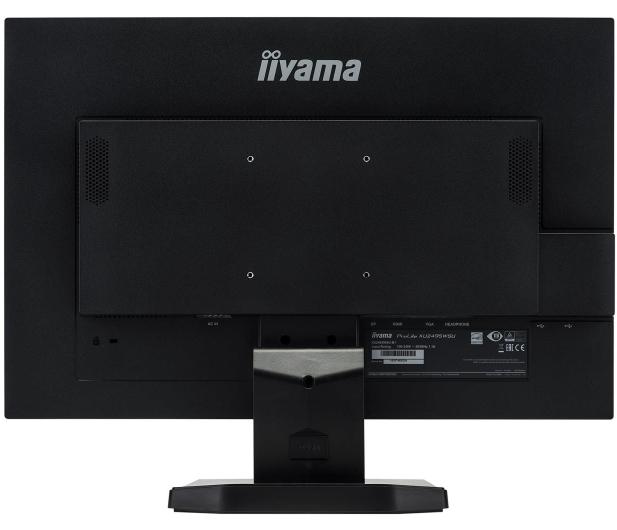 iiyama XU2495WSU-B1 - 419556 - zdjęcie 4