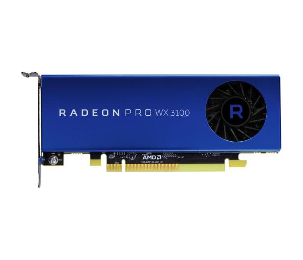AMD Radeon Pro WX 3100 4GB GDDR5 - 418772 - zdjęcie 6