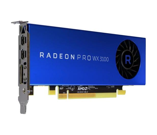 AMD Radeon Pro WX 3100 4GB GDDR5 - 418772 - zdjęcie 4