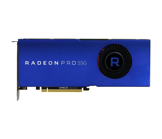 AMD Radeon Pro SSG VEGA 16GB HBM2 - 418932 - zdjęcie 5
