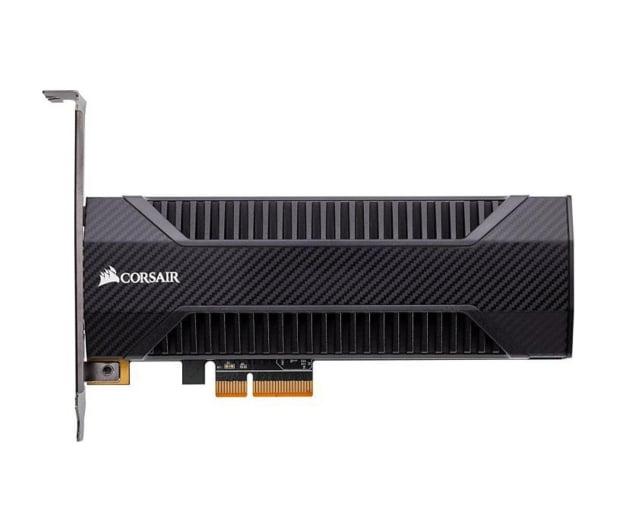 Corsair 800GB PCIe NVMe AIC Neutron NX500 - 417493 - zdjęcie