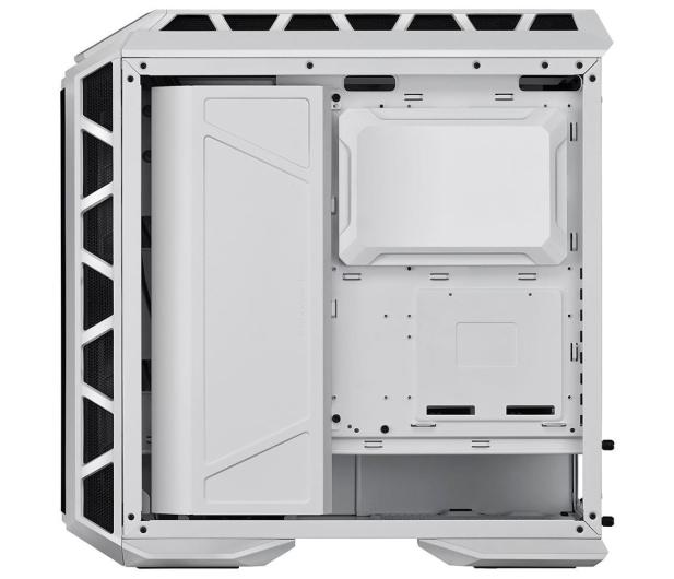 Cooler Master Mastercase H500P Mesh White - 415547 - zdjęcie 5