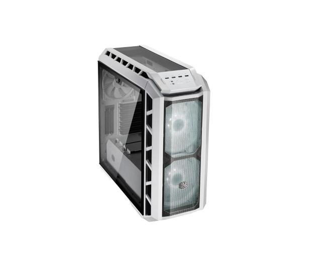 Cooler Master Mastercase H500P Mesh White - 415547 - zdjęcie