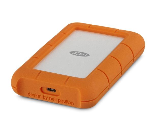 LaCie Rugged 1TB USB 3.1 - 418818 - zdjęcie 2