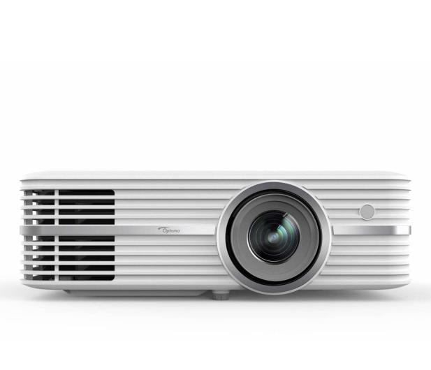 Optoma UHD300X DLP 4K - 416309 - zdjęcie