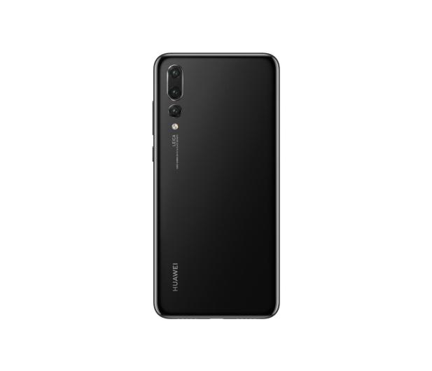 Huawei P20 Pro Dual SIM 128GB Czarny  - 415101 - zdjęcie 5