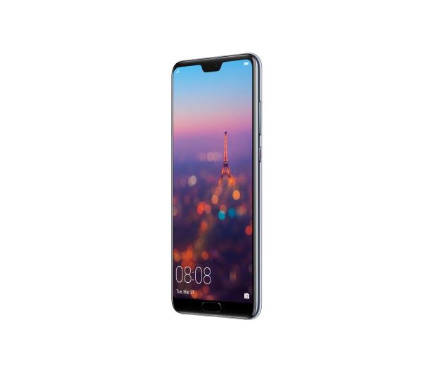 Huawei P20 Pro Dual SIM 128GB Granatowy  - 415102 - zdjęcie 4