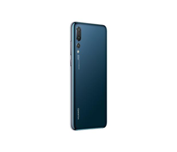 Huawei P20 Pro Dual SIM 128GB Granatowy  - 415102 - zdjęcie 7