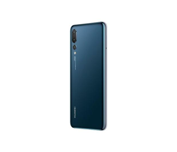 Huawei P20 Pro Dual SIM 128GB Granatowy  - 415102 - zdjęcie 8