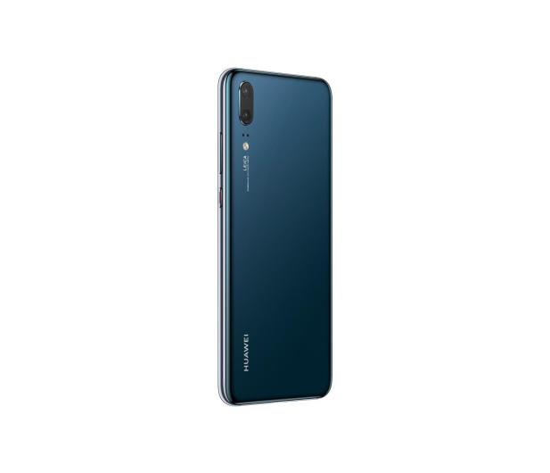 Huawei P20 Dual SIM 128GB Niebieski - 415061 - zdjęcie 7