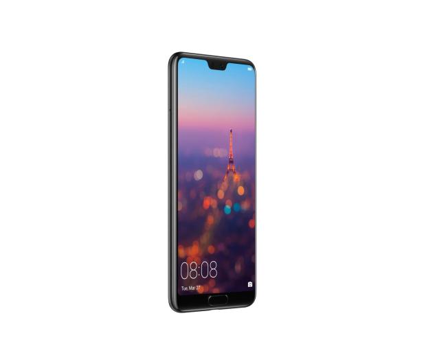 Huawei P20 Dual SIM 128GB Czarny - 415059 - zdjęcie 2