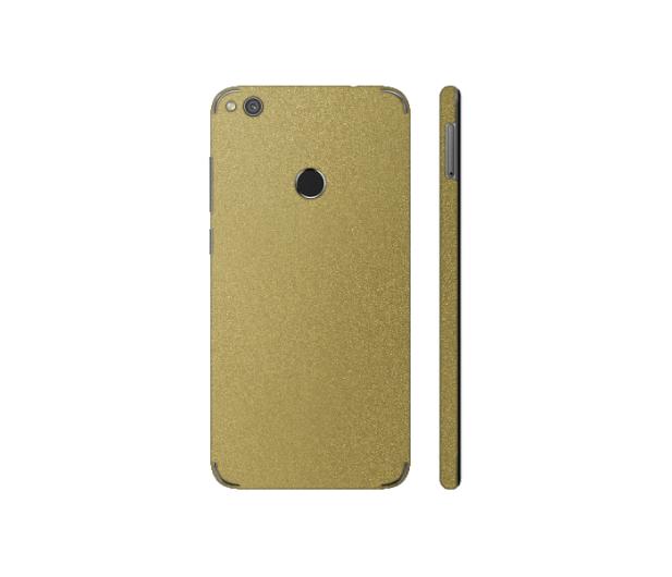 3mk Ferya do Huawei P9 Lite 2017 Glossy Gold - 419029 - zdjęcie