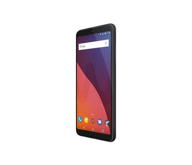WIKO View 3/16GB Dual SIM LTE czarny - 416990 - zdjęcie 4