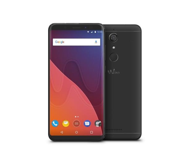 WIKO View 3/16GB Dual SIM LTE czarny - 416990 - zdjęcie 1