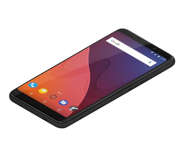 WIKO View 3/16GB Dual SIM LTE czarny - 416990 - zdjęcie 5