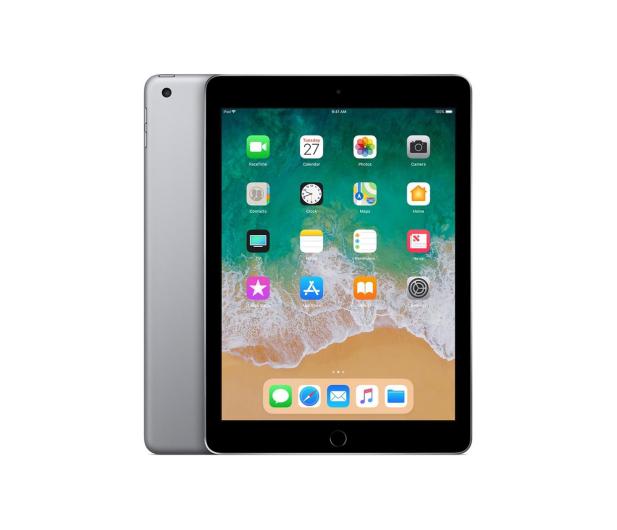 Apple NEW iPad 32GB Wi-Fi Space Gray - 421046 - zdjęcie