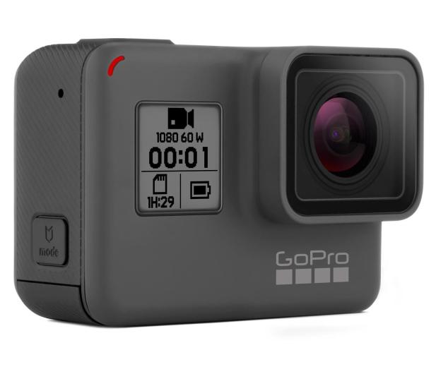GoPro Hero  - 417874 - zdjęcie 3