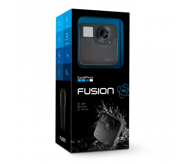 GoPro Fusion 360  - 421348 - zdjęcie 9