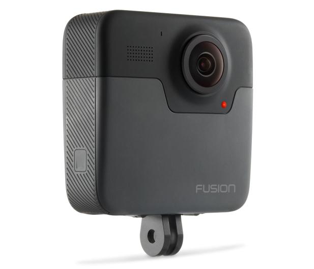 GoPro Fusion 360  - 421348 - zdjęcie 2