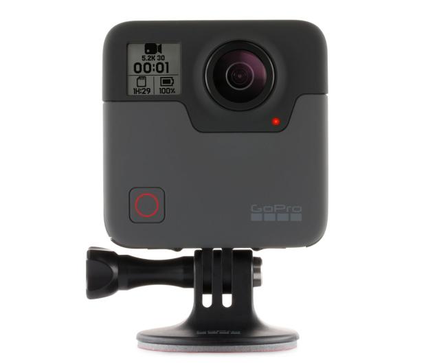 GoPro Fusion 360  - 421348 - zdjęcie 4