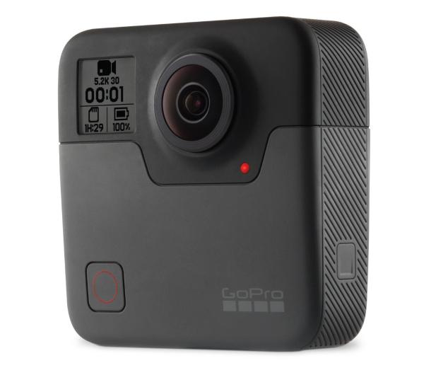 GoPro Fusion 360  - 421348 - zdjęcie