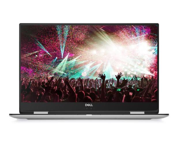 Dell XPS 15 9575 i5-8305G/8GB/256/Win10 RX Vega - 462917 - zdjęcie 3