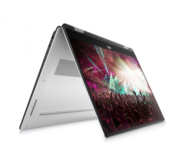 Dell XPS 15 9575 i7-8705G/16GB/512/Win10 UHD - 421473 - zdjęcie