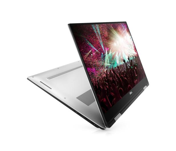 Dell XPS 15 9575 i7-8705G/16GB/512/Win10 UHD - 421473 - zdjęcie 4