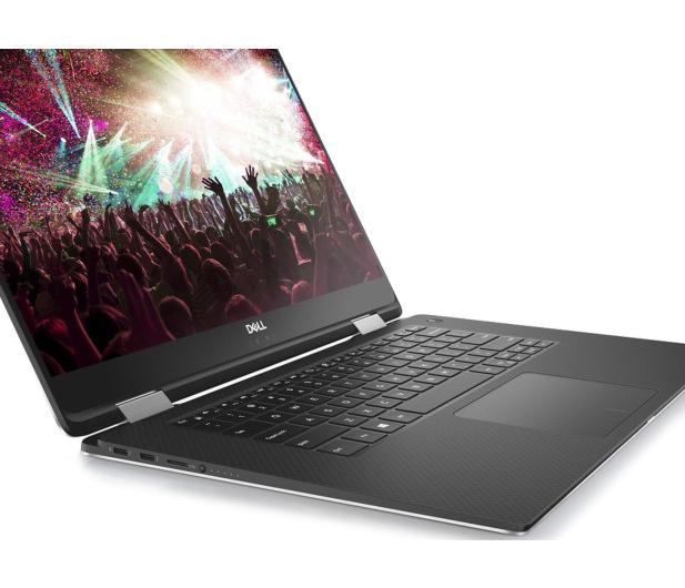 Dell XPS 15 9575 i7-8705G/16GB/512/Win10 UHD - 421473 - zdjęcie 8
