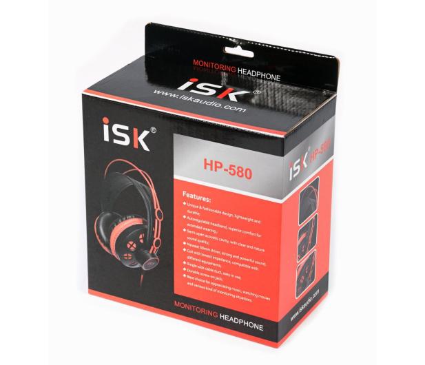 ISK HP-580 - 420233 - zdjęcie 2