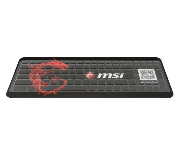 MSI GV62 i5/8GB/1TB+120SSD/Win10X GTX1050 + GRATISY - 429026 - zdjęcie 15