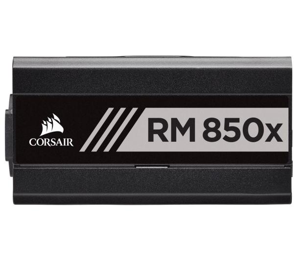 Corsair RMx 850W 80 Plus Gold - 412307 - zdjęcie 6