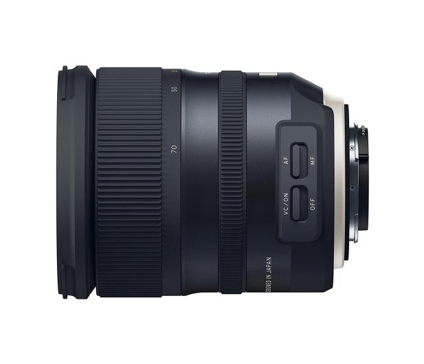 Tamron 24-70mm F2.8 VC USD G2 Nikon - 413904 - zdjęcie