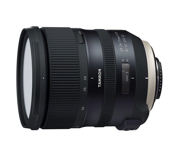 Tamron 24-70mm F2.8 VC USD G2 Nikon - 413904 - zdjęcie 2