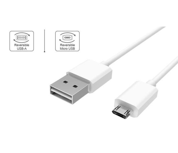 Unitek Kabel micro USB do smartfona i tabletu 1m - 413976 - zdjęcie 2