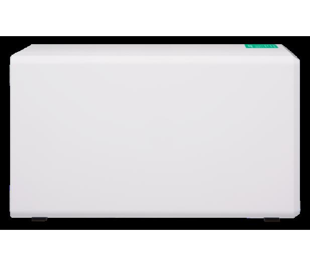 QNAP TS-328 (3xHDD, 4x1.4GHz, 2GB, 2xUSB, 2xLAN)  - 414425 - zdjęcie 6