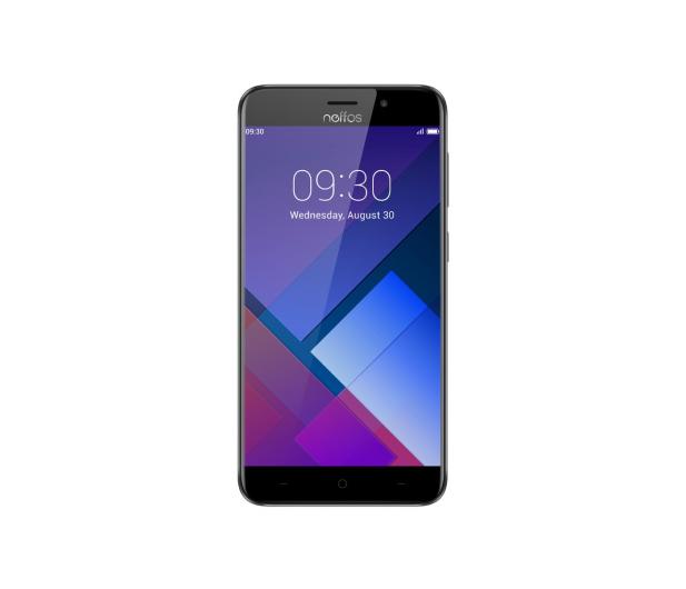 TP-Link Neffos C7 2/16GB Dual SIM LTE szary  - 414213 - zdjęcie 2