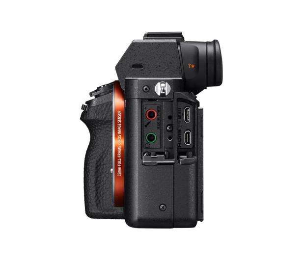 Sony Alpha a7II R - 371705 - zdjęcie 2