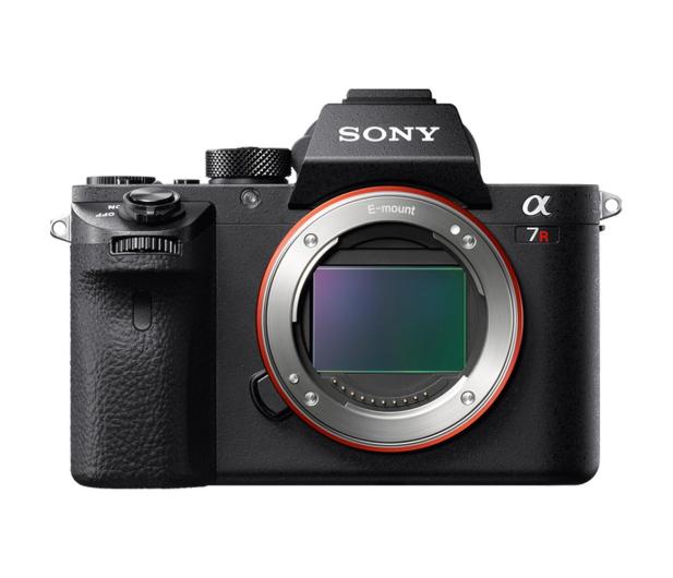 Sony Alpha a7II R - 371705 - zdjęcie