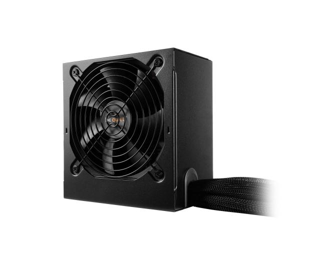 be quiet! System Power B9 600W 80 Plus Bronze - 423316 - zdjęcie