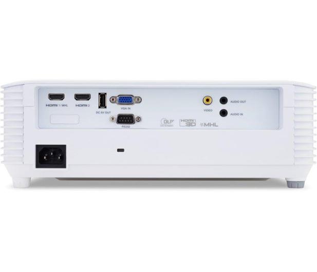 Acer X1623H DLP - 415277 - zdjęcie 4