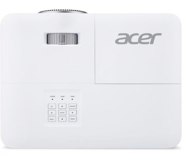 Acer X1623H DLP - 415277 - zdjęcie 5