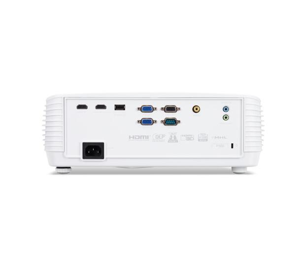 Acer P1650 DLP - 415259 - zdjęcie 5